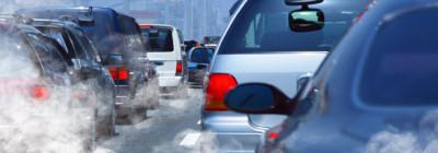 Emissions polluents-Autoabgase