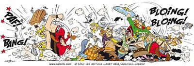 asterix_bagarre bien Francaise
